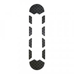 Шкурка для сноускейта Ambition Tundra Grip Pack