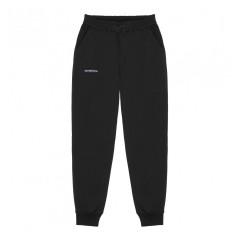 Спортивные штаны Antisocial Basic Black