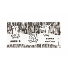 Подшипники BLURS ABEC-5