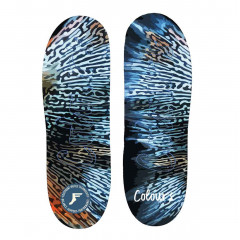 Стельки Footprint Gamechangers Colours Collectiv Camo