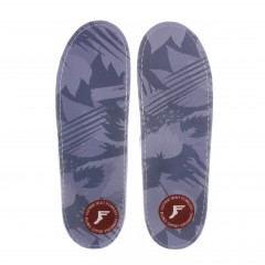 Стельки Footprint Gamechangers Camo Grey