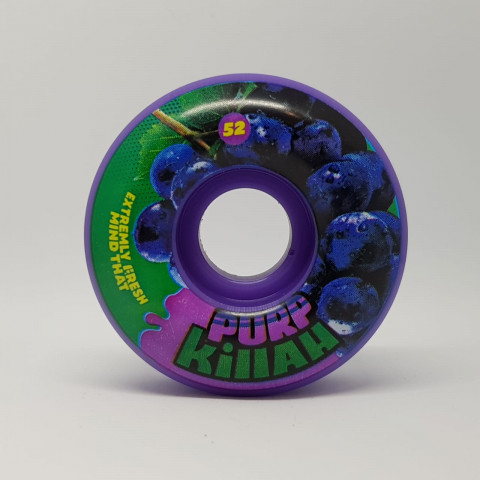 Колеса Footwork Purp Killah 52mm 99A