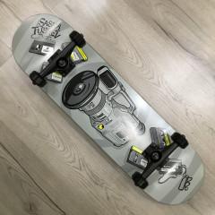"""Скейтборд Footwork 2020 Progress Tushev VX 1000 8.0"""""""