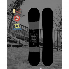 Сноуборд ONLY D.K.D. 149cm
