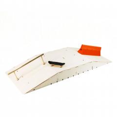 Фингерпарк PARS Ultimate fun box bold + барьер