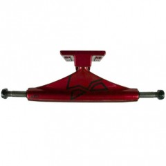 Подвески для скейтборда Theeve CSX Red/Black
